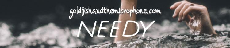 Copy needy